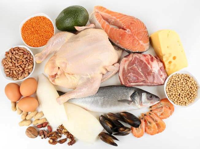 Protein là dưỡng chất thiết yếu cho trẻ chậm nói tăng động
